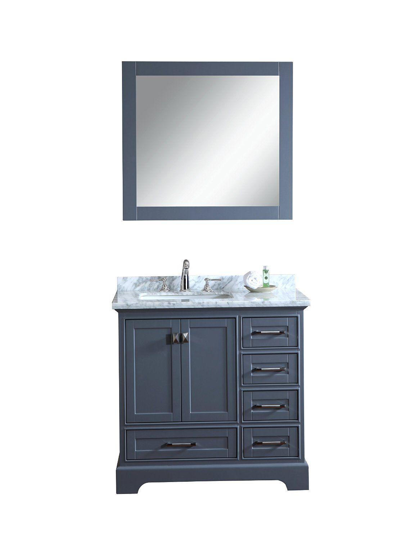 Bathroom interior hd stufurhome hdgcr newport single sink bathroom vanity set