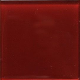 Might Match Red Counter Use As Accent Castorama Carrelage Mural Vin Rouge Verre 10 X 10 Cm Carrelage Mural Cuisine Verre Credence Cuisine Verre