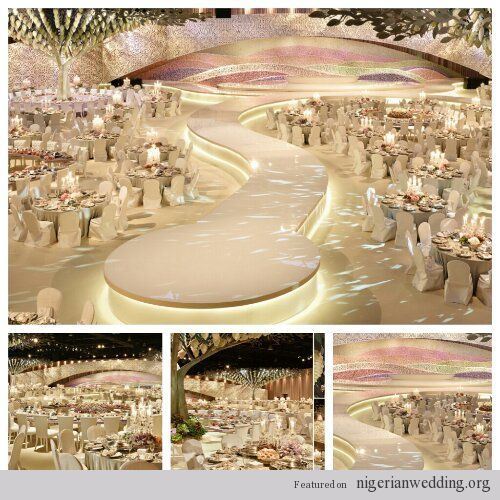 Wedding Reception Decor By Design Lab Events Wedding Reception Decorations Reception Decorations Nigerian Wedding Reception
