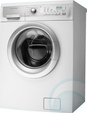 Electrolux Washer Dryer Combo EWW1273 1077 Final Master Bath