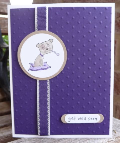 stampin up wellness wishes - Google Search