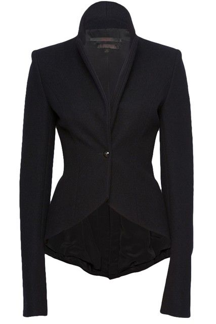 Trendy Jackets for Fall | Military jacket, Military and Black ...