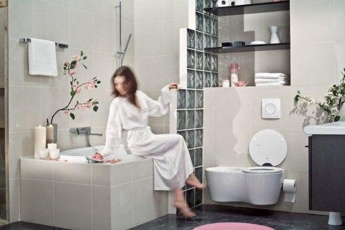 Badezimmer Deko Ideen Im Japanischen Stil Elegant Badezimmer ...