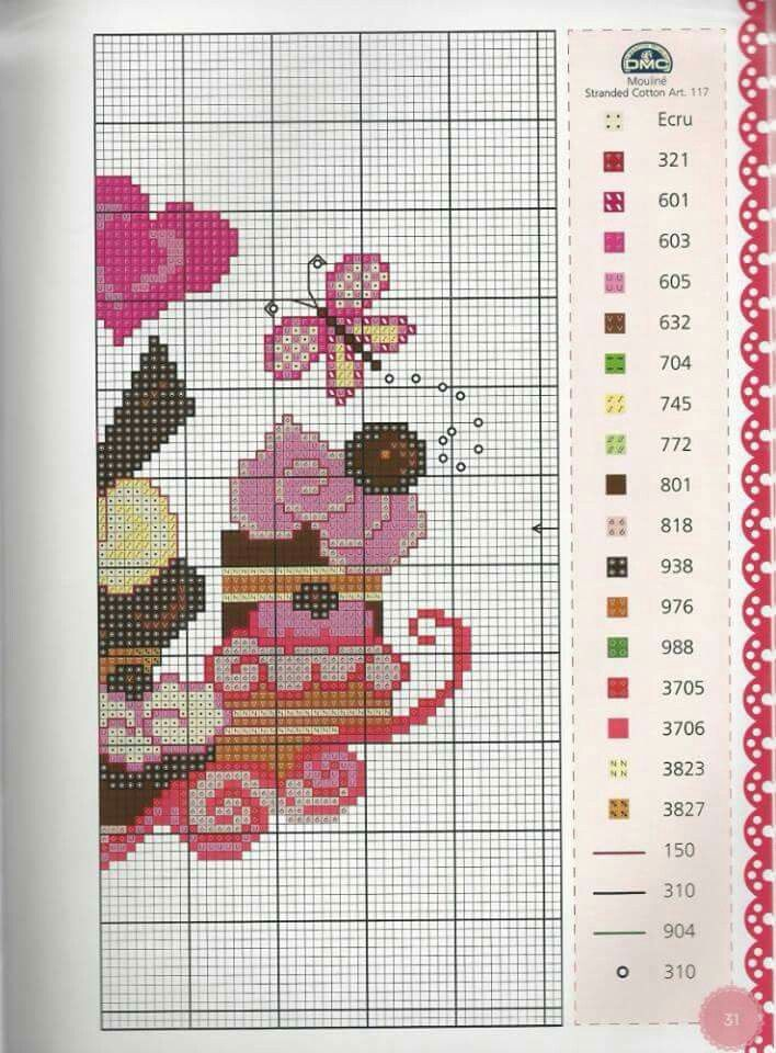 Pin by Eunice Rbf on quadros | Pinterest | Cross stitch and Stitch