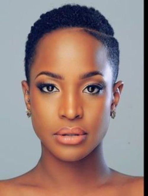 Natural Hair Updos für Afroamerikaner Kurzes Haar - #afroamerikaner #kurzes #natural #updos - #new #naturalhairupdo
