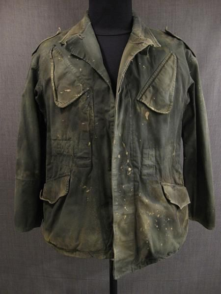 17 Best images about Jacket Military | Military, Canvases and Jackets