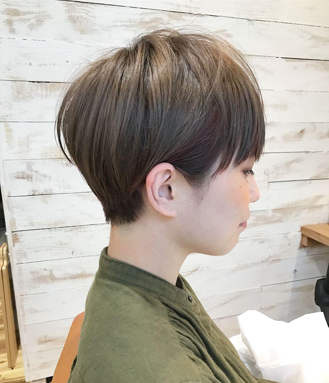 髪型だけで普通女子→モテかわ女子に ...