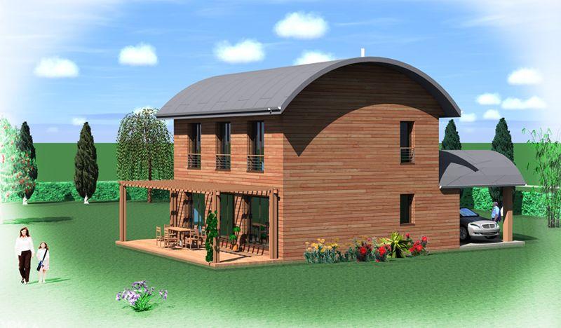 permis de construire maison construction maison plan maison individuelle - Plan De Maison A Construire