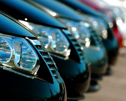 Kolkata Car Rental Services And Luxury Car Rental Services Offered