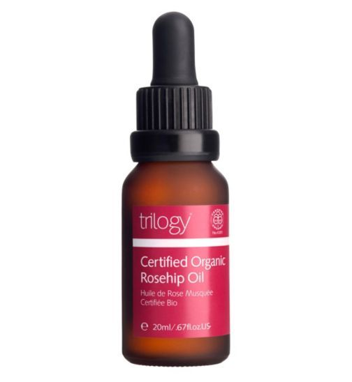 rosehip oil boots