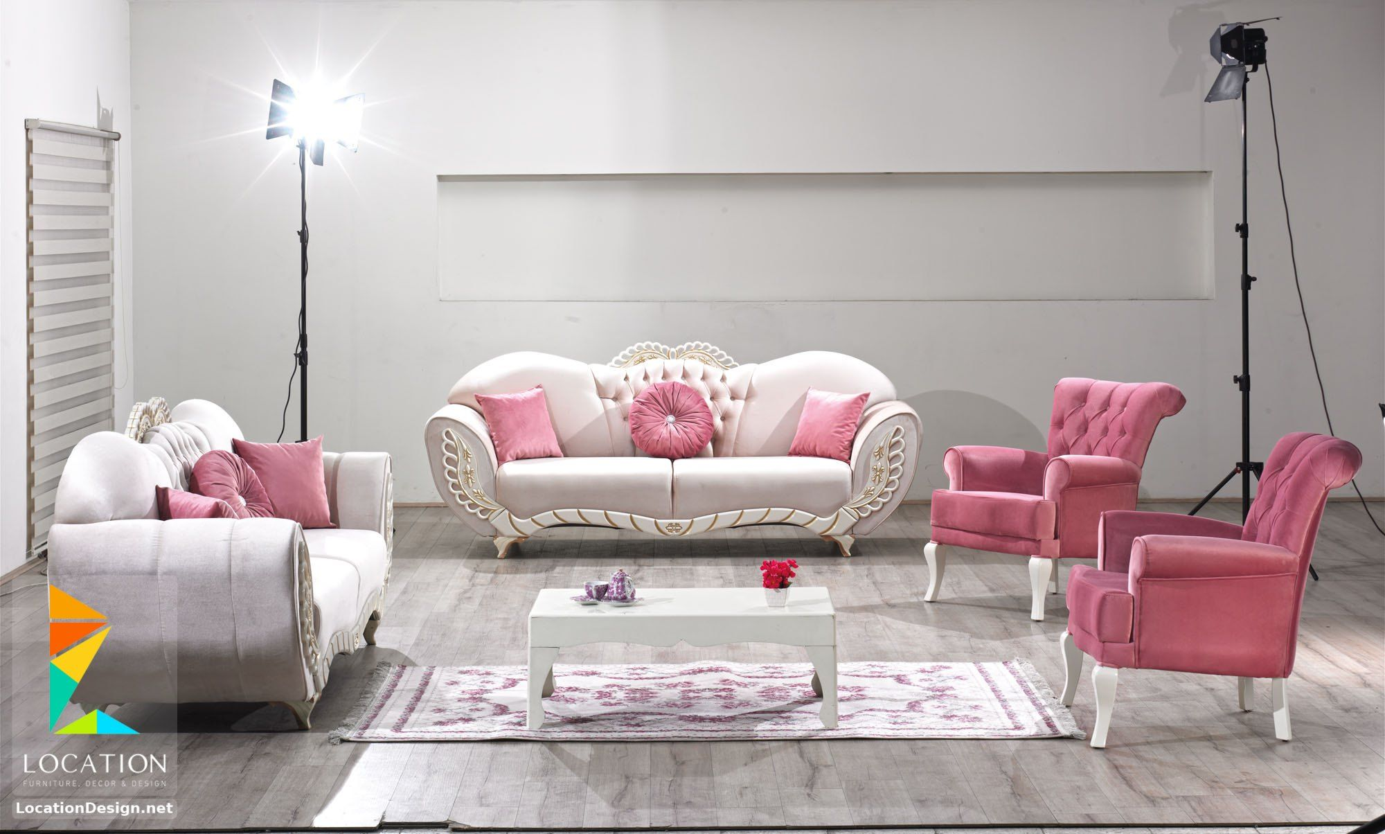 احدث كتالوج صور انتريهات وصالونات وركن مودرن وستيل Living Room Sofa Design Living Room Styles Modern Bedroom Interior