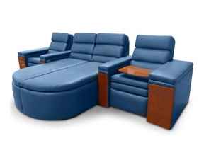 5 Tips To Select The Best Home Theater Seating By Seat