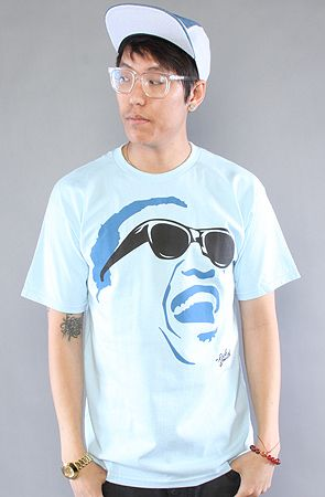 Ray Charles (BLURAY) T-Shirt on PLNDR - http://www.plndr.com/plndr/MembersOnly/Login.aspx?r=2272960 - Use my code SMARTCANUCKS for an extra 10% off at the checkout on PLNDR.com