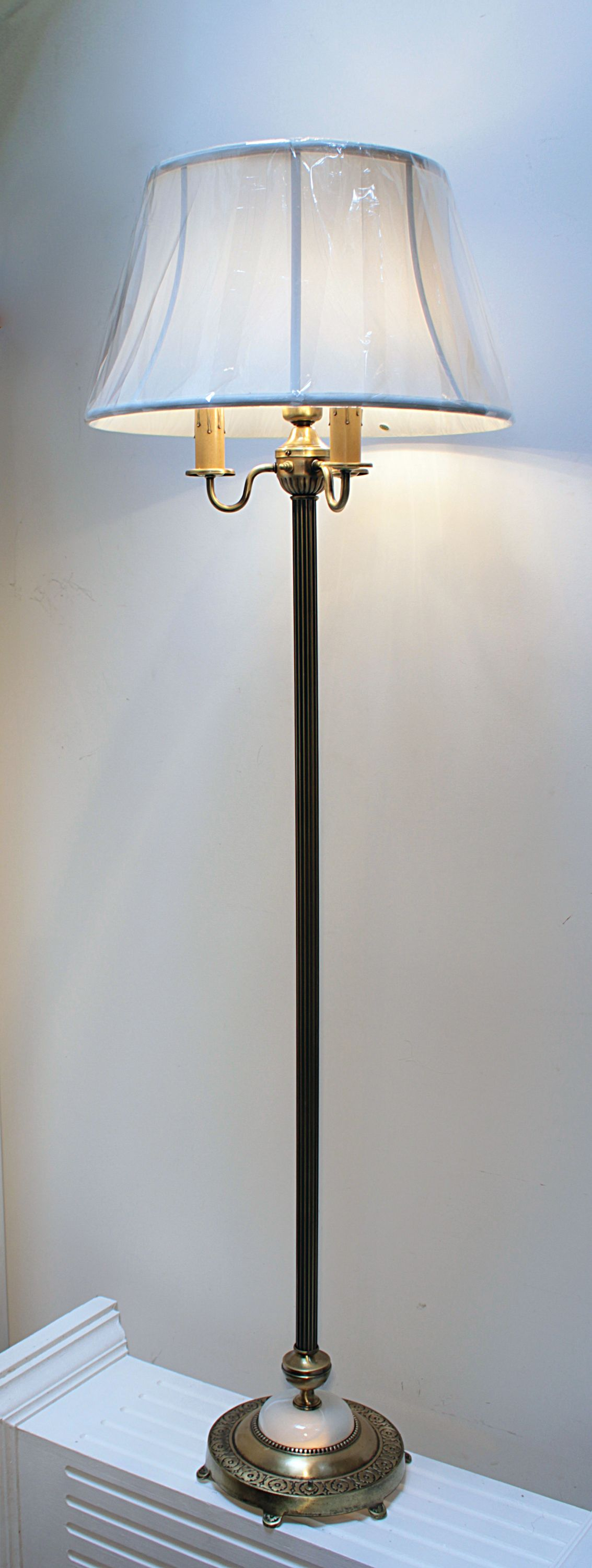 Mogul Base Floor Lamp Google Search Lamp Makeover