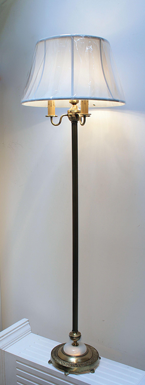 Dale tiffany floor lamps foter - Mogul Base Floor Lamp Google Search