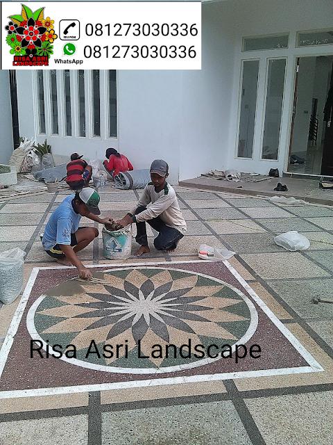 081273030336 Arsitek landscaping surabaya Jasa Tukang