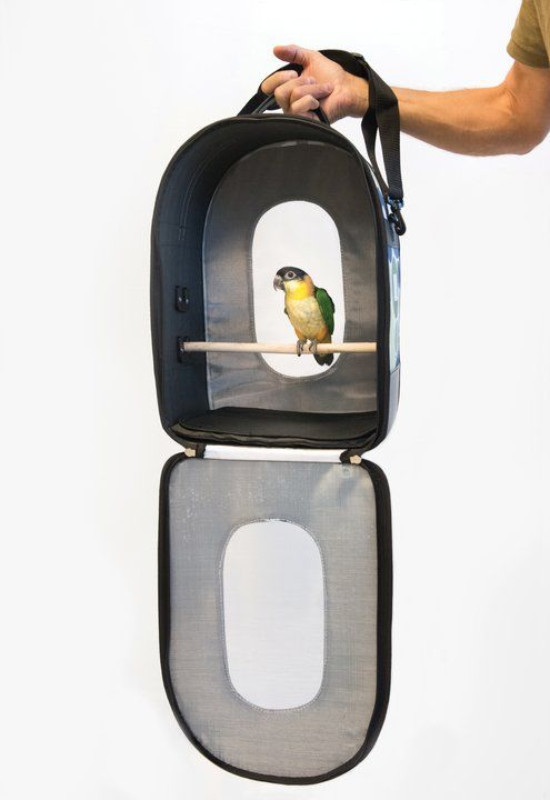 Do You Have A Travel Carrier For Your Bird It S Always A Good Idea To Be Prepared Bird Travel Carrier Travel Carrier Bird Carrier