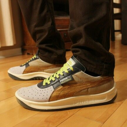 Puma California Woody
