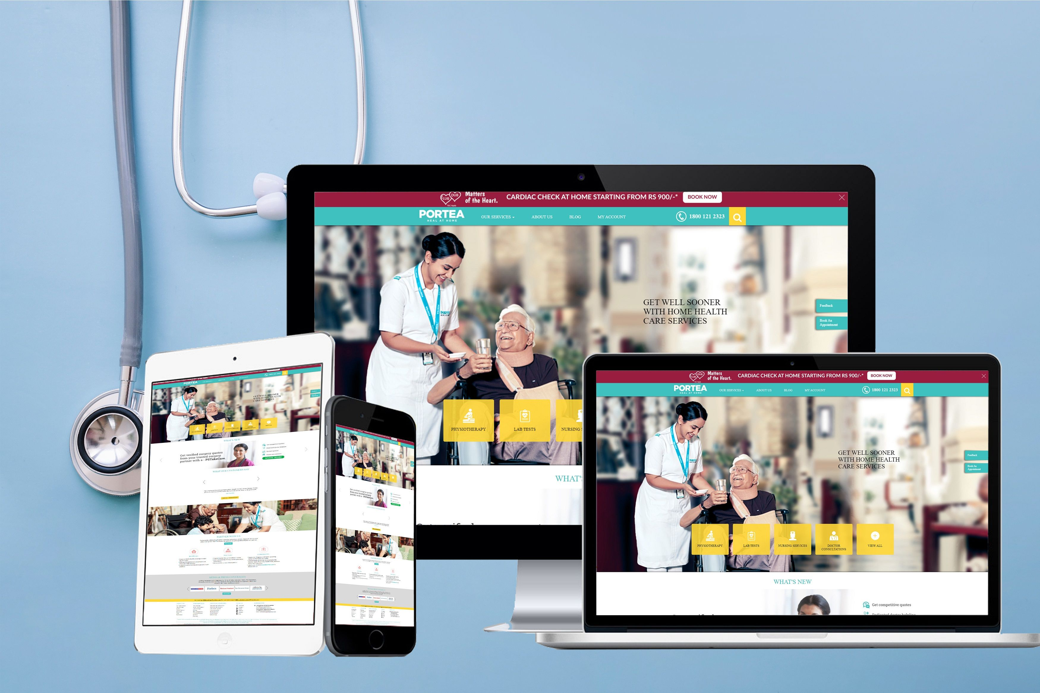 Looking for Healthcare Software and Mobile App Development ...