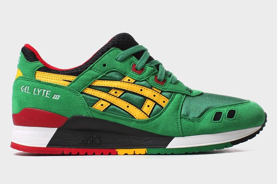A Preview Over 30 Pairs of Asics Sneakers To Expect For