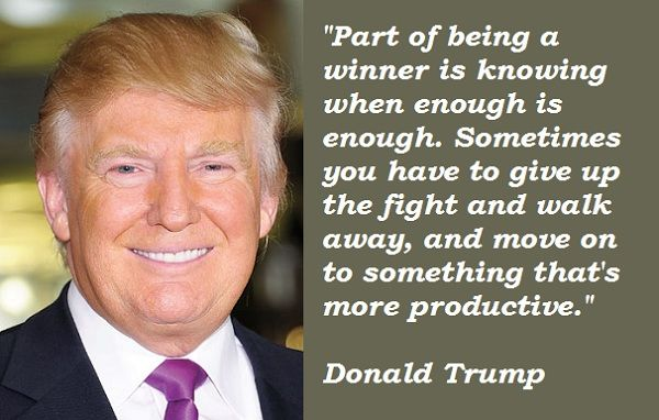 Funny Donald Trump Quotes 30 Craziest And Random Donald Trump Quotes  Quotes  Pinterest