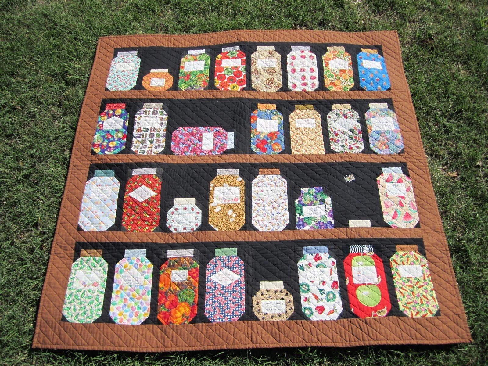 Bug Jar Quilt Pattern Free Patterns Quilt Patterns Quilt Patterns Free Wall Quilt Patterns