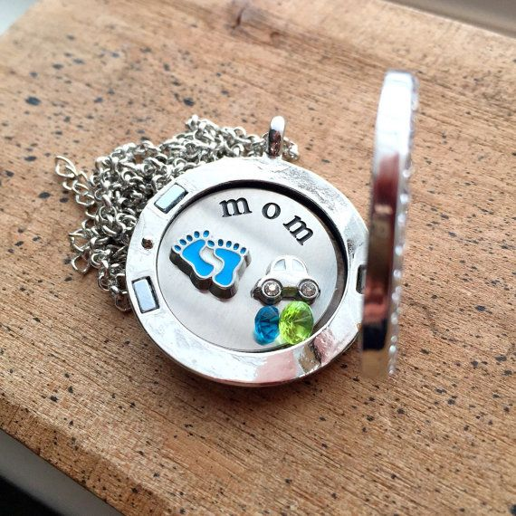 neckalce for or origami fits charm boy locket set its a bracelet memory pin floating lockets