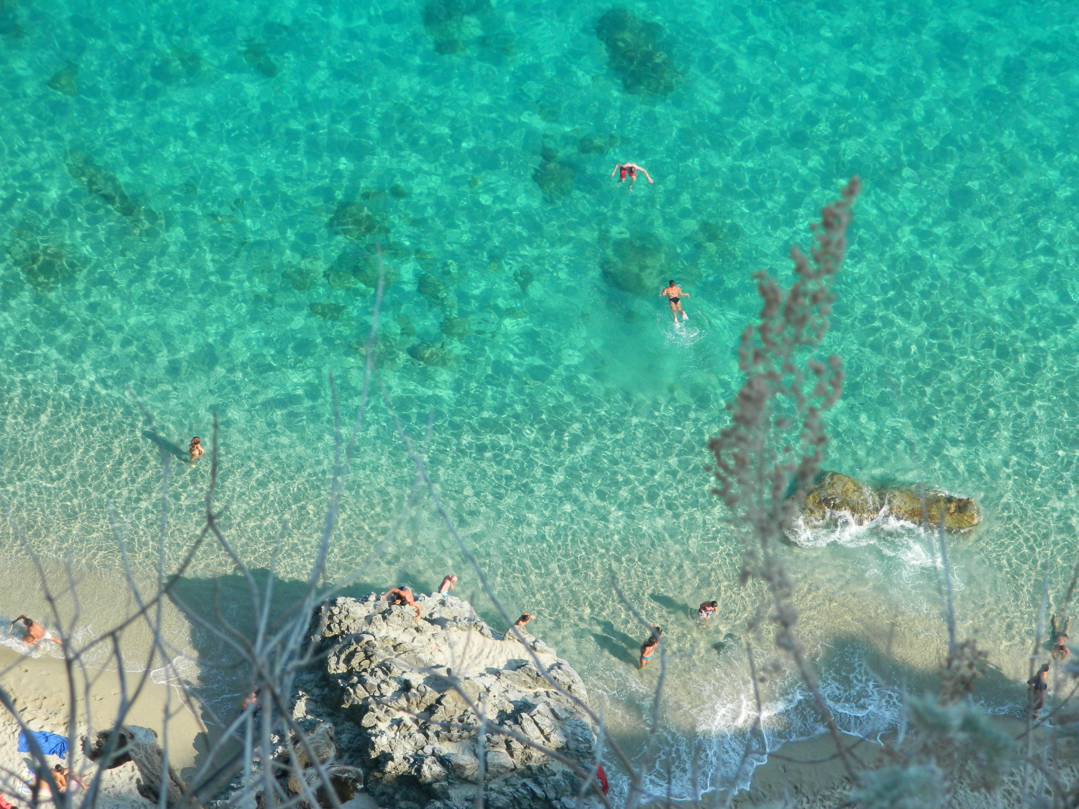 Caminia Calabria Italia Italy Beaches Caminia Calabria