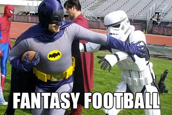 Funny Memes For Football : Fantasy football everything nerdtastic pinterest fantasy football