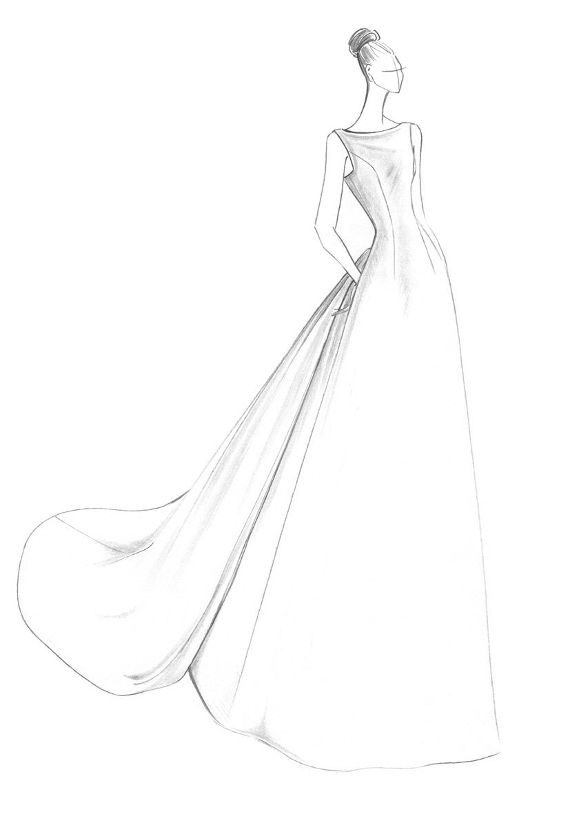 Pin By Kim Ferguson On Kim And David S Wedding Fashion Design Collection Fashion Illustration Fashion Designer S