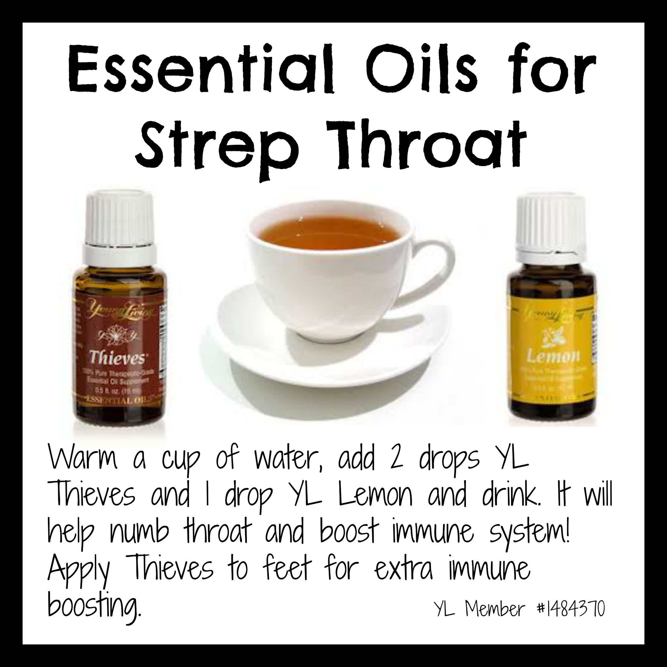 What Antibiotic For Strep Throat