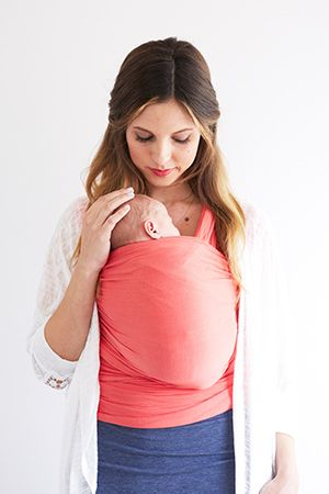 fbb378a619b Solly Baby Wrap Review and Giveaway