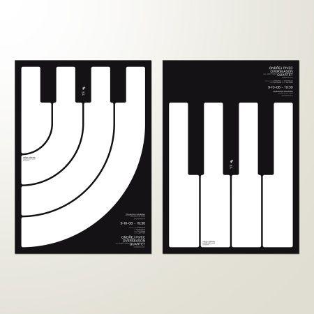 Love This Piano Jazz Job Posting Graphic Design Piano