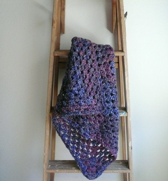 Bohemian Throw Blankets Bohemian Throw Blanket  Purple Blanket Theprairieboutique