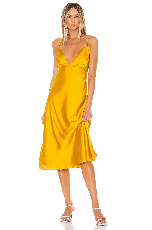 Lovers Friends Winslet Midi Dress Fashion Clothes Women Midi Dress Dresses [ 1450 x 960 Pixel ]