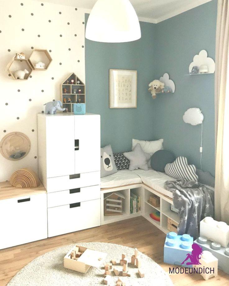 Berauschende Kinderzimmer Wanddekoration / / Kinderzimmer Ideen # Kinderzimmer I… - Wandgestaltung ideen #kinderzimmerdeko