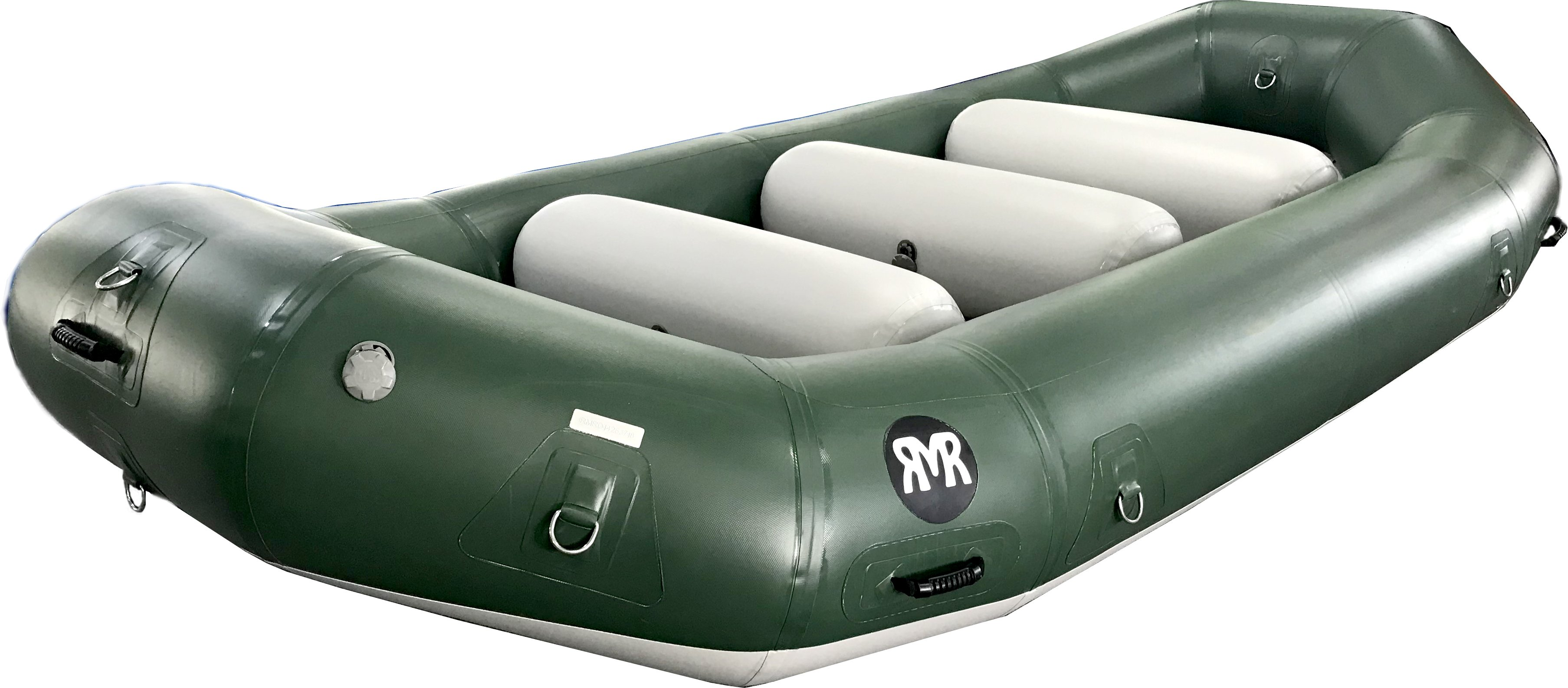 Rocky Mountain Raft 14' Self Bailing Raft | Products