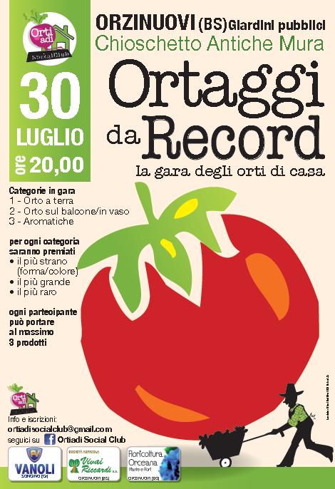 Ortaggi da Record a Orzinuovi http://www.panesalamina.com/2015/38607-ortaggi-da-record-a-orzinuovi.html