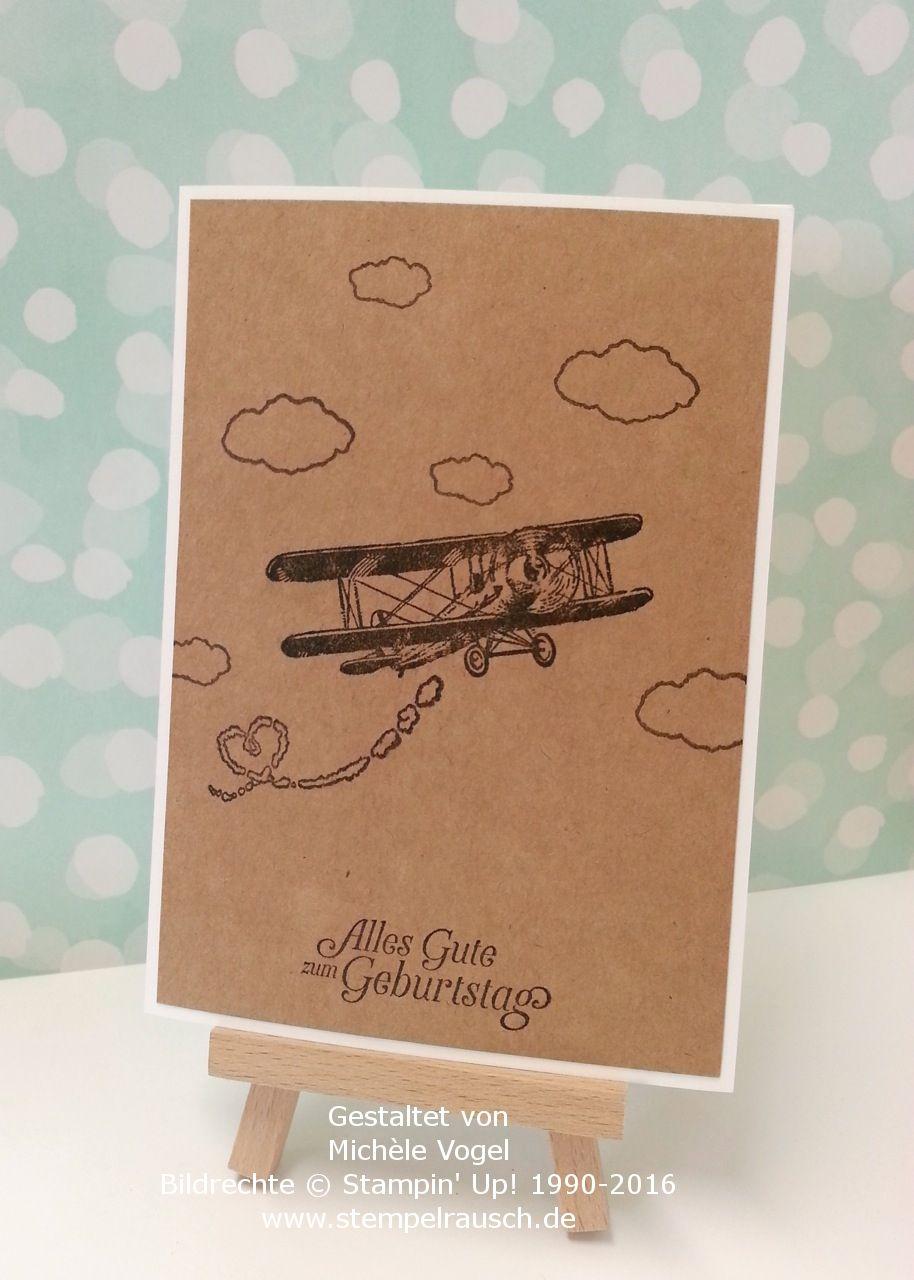 Faszinierend Geburtstagskarten Selber Basteln Referenz Von Und Grußkarten Basteln, Mit Gratisprodukten Aus Der