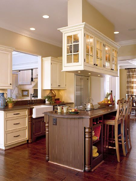 Kitchen Inspiration From Southern Living Kitchen Beautiful