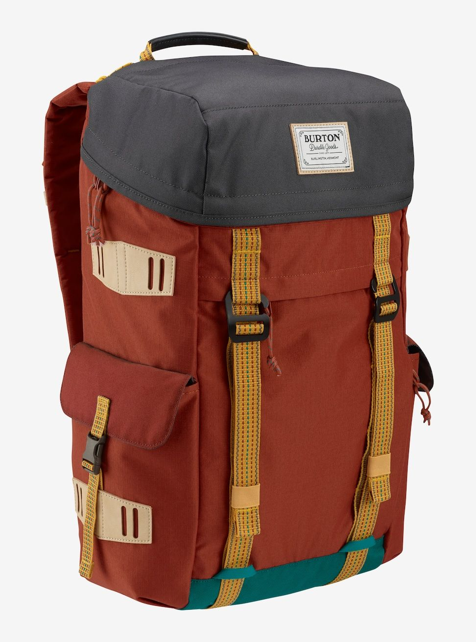 fe8e8bf9ac Burton Annex Backpack shown in Tandori Ripstop | Gear Wishlist in ...