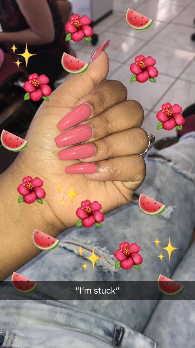 Pin by jennifer cortes on nails pinterest nail inspo makeup