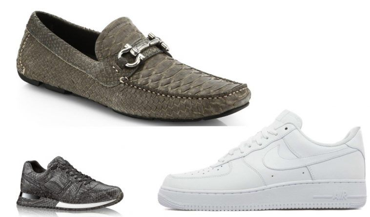 7 Sepatu Pria Termahal Di Dunia Sepatu Formal Pria Sepatu Pria