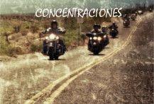 AGENDA MOTERA: Concentraciones, Kedadas, Eventos Solidarios, Moto Almuerzos, Rutas Matinales, Cursos, Rodadas y otros Eventos Moteros.