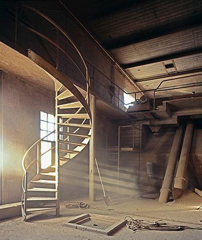 #Freelancer #HuibNederhof #Photography #light #dust
