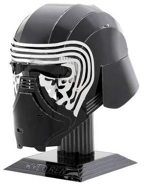 Amazing Gifts For Kylo Ren Fans Kylo Ren Helmet Kylo Ren Star Wars Kit