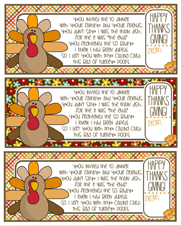Pin On Thanksgiving Printables 2