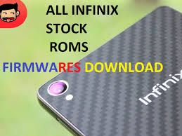 Collection Of Infinix Stock Roms/Firmwares And Their Download Links