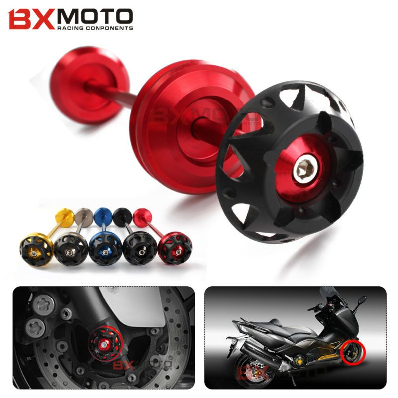 For Yamaha T-MAX 530 Year 2012 2013 2014 2015 motorcycle accessories ...