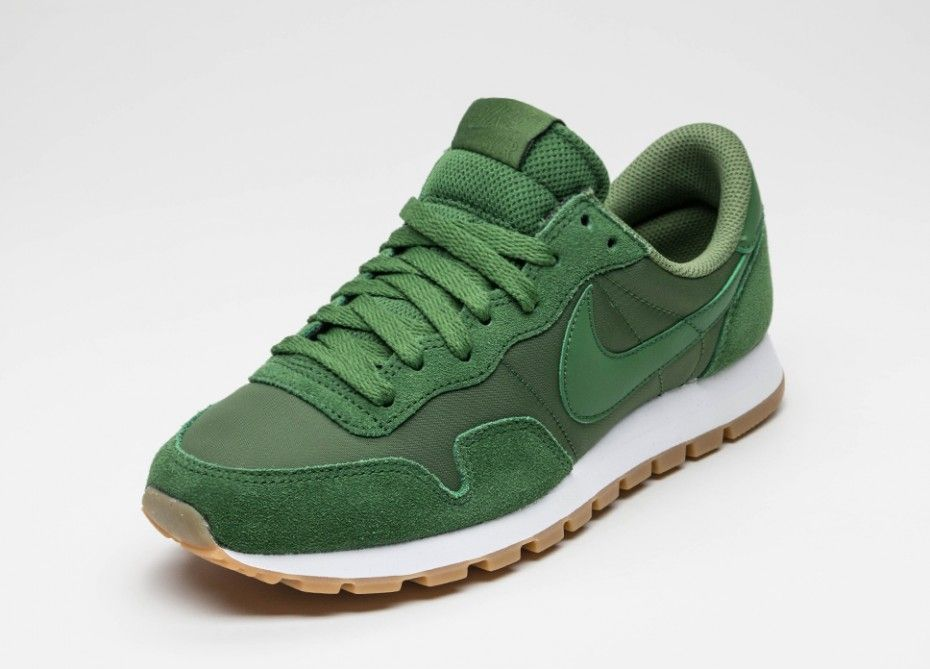 designer fashion 5b45b b6c07 Nike Air Pegasus 83 (Forest Green   Forest Green - Treeline - White)